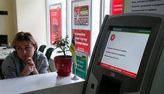 Globální kyberútok: hackeři napadli banky a firmy i v Česku. Zasažen je i Černobyl
