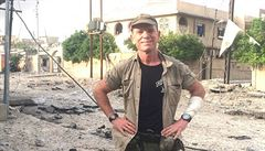 Rohingům chybí zbraně, jejich jedinou nadějí je obrana, říká zakladatel humanitární organizace