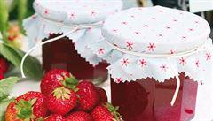 Zachraň jídlo: Uchovejte si ovoce ve sklenici zavařeniny