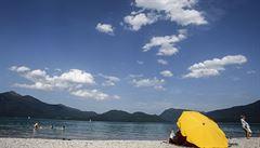 Příští týden se teplota přiblíží tropické třicítce, horký bude celý červen