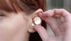 Moc nahlas? Speciální sluchátka umožňují regulovat hlasitost okolního světa