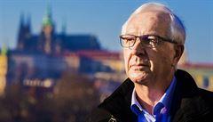 Drahoš odevzdal kandidaturu. Od občanů získal 142 tisíc podpisů
