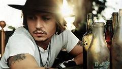 Z francouzštiny cvokatím, přiznal Johnny Depp