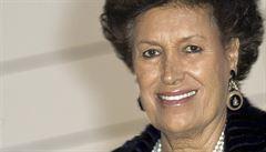 Zemřela Carla Fendi. Zakladatelka slavného italského módního domu