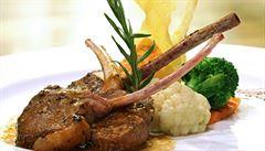 Skopové maso a sýr. Proč jsou Kréťané zdraví, i když jedí tuky?