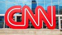 Americká vláda požaduje pro schválení fúze AT&T a Time Warner prodej CNN
