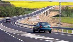 Důležitá středočeská silnice u D5 bude hotová nejdříve za pět let