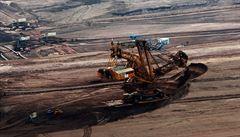 Komise by měla mít jasný návrh snižování těžby uhlí, upozorňují ekologové