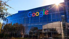 Brusel vzal Google kladivem. Začala válka se Sillicon Valley?