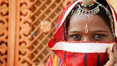 Indky se za menstruaci stydí. Reklama na vložky boří stará tabu