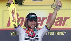 Sagan poprvé vyhrál Paříž-Roubaix. Štybar po loňském stříbru dojel devátý
