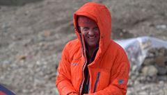 Holečkova Antarktida 2018: Jak se zabalit do mrazu? Vlně a peří se nic nevyrovná