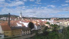 Židovskou tradici a unikátní baziliku najdete v Třebíči