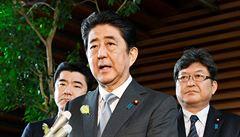 Hrozící KLDR je blízko. Japonská měna se přesto dere vzhůru, zaskočila trhy