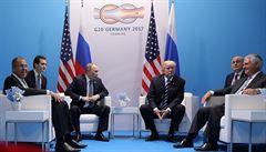 'Diplomatická válka': Rusové zavírají konzulát v USA a chystají odvetu