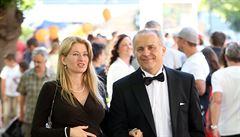 Kandidát na primátora Sehnal bude vysvětlovat využití jména režiséra Formana ve své kampani