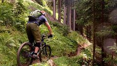 Innsbruck? Traily na kole nebo romantická večeře vždy s výhledem na město