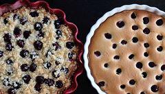 Bublanina s třešněmi. Tradiční recept na letní ovocný koláč