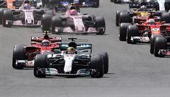 Závody v Miami či Hanoji? Formule 1 touží po dalším rozšiřování