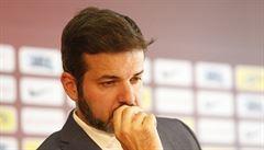 Stramaccioni přiznal chyby: 'Přivedl jsem moc cizinců'. Hodlá se ale poučit