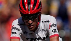 Měl skončit na vrcholu? 'Pistolník' Contador je proti, odcházet ještě nehodlá