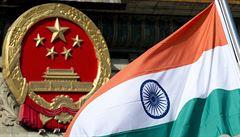 V Himálaji je horko. Indičtí vojáci jsou v pohotovosti, Číňané je provokují kamením