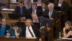 Sněmovna na pátý pokus podpořila pařížskou klimatickou dohodu