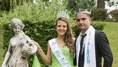 Královnou krásy neslyšících je Thajka, Češka získala Miss Europe