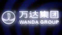 Vlivná skupina Dalian Wanda si v Číně nepůjčí. Stát to bankám zakázal