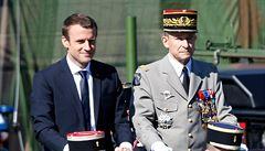 Macronův autoritativní způsob vládnutí je znakem jeho slabosti