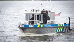 Policie zkontrolovala 520 vůdců plavidel, opilých jich bylo osm