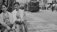 VIDEO: Podívejte se, jak vypadala Hirošima, než ji zpustošila jaderná bomba