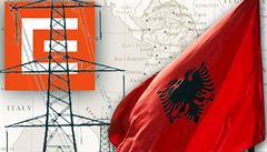 Policie prověřuje ČEZ kvůli korupci. Lobbista z Albánie dostal od firmy 184 milionů