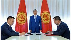 Liglass Trading elektrárny v Kyrgyzstánu stavět nebude. Vláda odstoupila od smlouvy