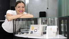 Šperky vnímám jako umělecká díla, říká designérka