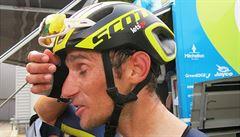 Kreuziger zářil. V královské etapě Paříž-Nice pomohl k triumfu Yatesovi
