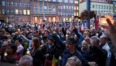 Policie v Polsku špehuje demonstranty a opozici, prý už měsíce, napsal deník