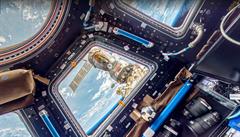 Prolezte si vesmírnou stanici ISS. Google vytvořil virtuální procházku na oběžné dráze