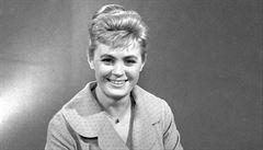 Zemřela první stálá hlasatelka Československé televize Jarmila Šusterová