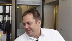 Policie navrhuje obžalovat novináře Přibila za pomluvu