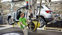 Výrobní linky už chrlí náhradníka za Yetiho. Malé SUV ze Škody stojí 530 tisíc