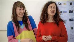 'Posedlost tvořivostí' výstava se ptá, je krok před realizací zábavnější?