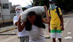 Venezuela zavádí kryptoměnu petro, krytá je ropou