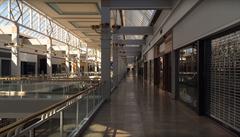 VIDEO: Filmař natáčí opuštěná nákupní centra v USA. Do 5 let čtvrtina všech zavře