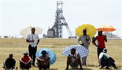 Číňané se bojí 'invaze' Afričanů. Ti hledají v zemi středu novou Ameriku