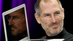 Italští bratři si vyhráli spor o značku Steve Jobs a sní o mobilu s Androidem