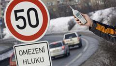 Praha 4 chce miliardy na zastřešení Spořilovské, přes níž se valí kamiony