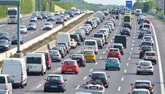 Zákaz jízdy naftových aut bude nejdřív platit v části Hamburku od konce dubna