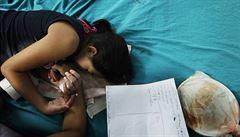 Horečka dengue se v Malajsii šíří. Stoupá počet nakažených
