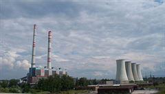 ČEZ plánuje do roku 2030 investovat do modernizace tepláren 30 až 40 miliard korun